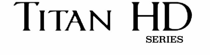 Titan HD logo